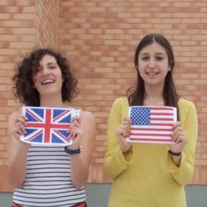 美式英文 vs. 英式英文